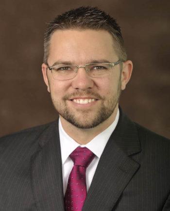 003 – Mastering Rural Healthcare with Benjamin Anderson CEO of Kearny County Health