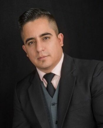 OR024 How to Develop an Effective Cybersecurity Culture in Healthcare with Michael Archuleta, Director Information Technology Services – HIPAA & Information Security Officer