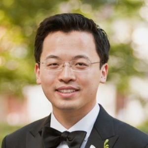 OR043 How to Effectively Manage Chronic Disease with Aiden Feng, Co-Founder at Pillo Health