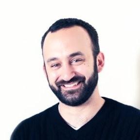 Outcomes Rocket - George Kalogeropoulos
