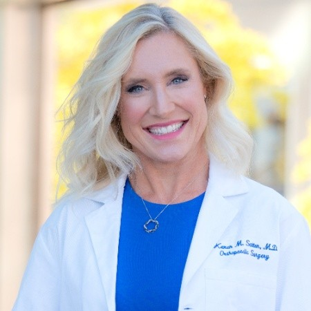 How to Operationalize Personalized Medicine with Dr. Karen Sutton, Orthopaedic Surgeon at Hospital for Special Surgery