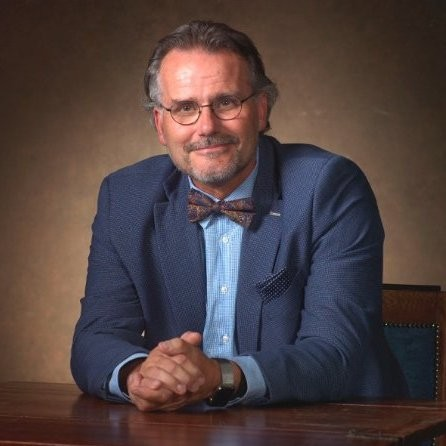 Why Being Where Your Customers are Matters in Healthcare with Lucien Engelen, Director REshape Center at Radboudumc