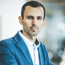 What it Takes To Succeed in Healthcare Entrepreneurship with João Ribas, Biotech & Life Sciences Investor at Novo Holdings