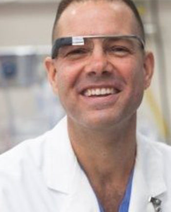How this Surgeon is Leading the Charge in Digital Medicine and Augmented Intelligence with Rafael Grossmann, Surgeon & Healthcare Futurist
