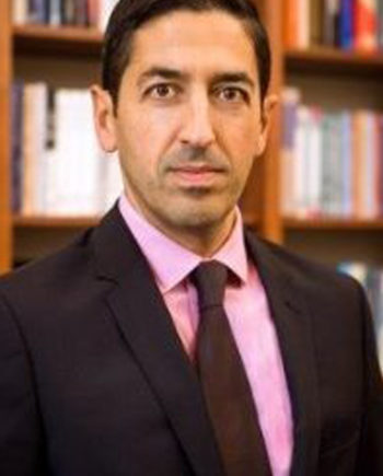 Why Changing The Script in Public Health is The Best Way Forward with Sandro Galea, Physician, Epidemiologist, and Public Health Dean at Boston University School of Public Health