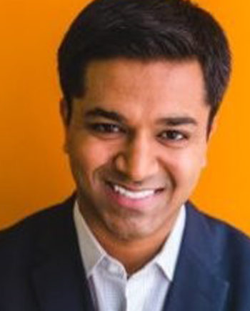 Why Dr. Kumar is Changing The Wellness Game and Why Richard Branson Bought his Company with Dr. Rajiv Kumar, President & Chief Medical Officer at Virgin Pulse