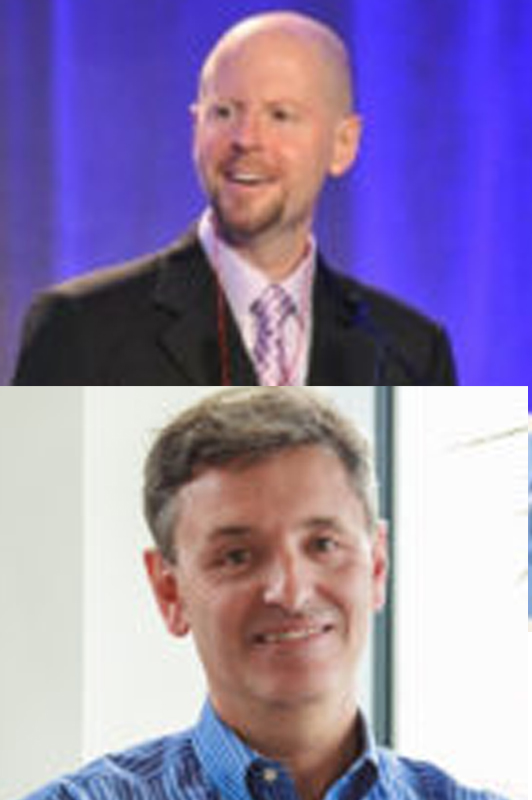How Two Health Leaders are Paving the Way in Diabetic Foot Problems with David Armstrong, Professor of Surgery and Director at Southwestern Academic Limb Salvage Alliance at Keck School of Medicine and Davide Vigano, Co-Founder & CEO at Sensoria Inc.