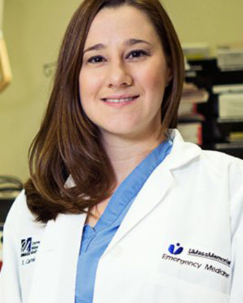 Exploring Digital Technology and Wearables to Improve Quality and Outcomes with Dr. Stephanie Carreiro, Medical Toxicologist & Emergency Physician at UMass