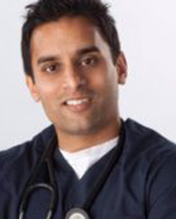 OR021 How to Use Technology Effectively to Address EMR Inefficiency with Dr. Sudip Bose, CMO and Co-Founder of LiveClinic