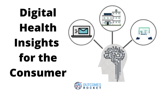 Digital Health Insights for the Consumer