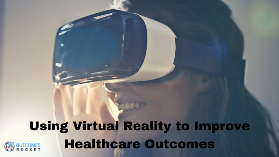 virtual reality for healthcare