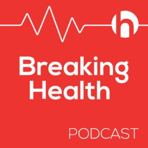 Breaking Health Today podcast image