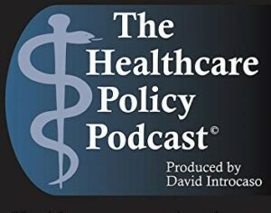 Healthcare Policy Podcast image