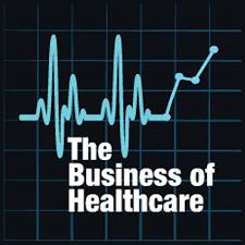 Business Healthcare logo