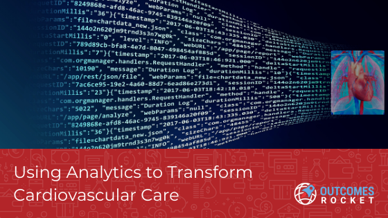Big Data for Cardiovascular Care