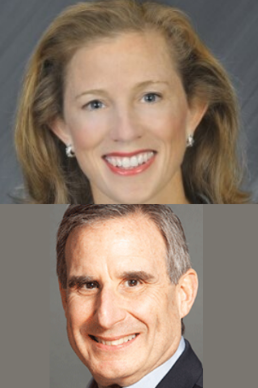 Transforming Kidney Care with Martha Wofford and David Roer of DaVita