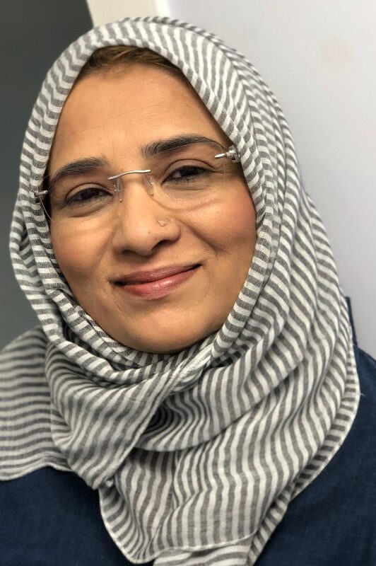 How Technology Enhances Patient and Clinician Safety with Naila Siddiqui Kamal, Fellow of the Royal College of Obstetricians and Gynecologists