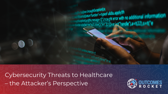 cyberscurity threats
