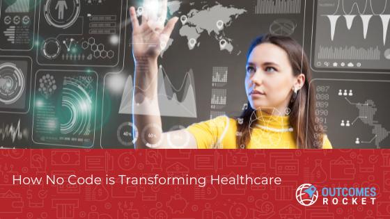 How No Code is Transforming Healthcare